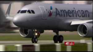 Morning Business Report: American Airlines Extends Boeing Cancellation [Video]