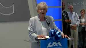 Alabama Gov. Kay Ivey in Huntsville for UAH Innovation Center opening [Video]