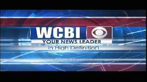 WCBI News at Six - 10 June, 2019 [Video]
