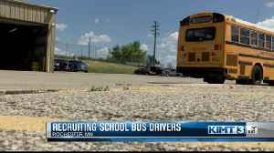 Recruiting Bus Drivers [Video]