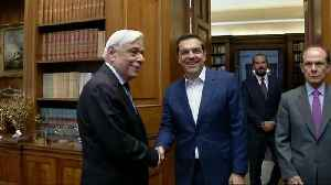 Greece to hold snap election in July after presidential approval [Video]