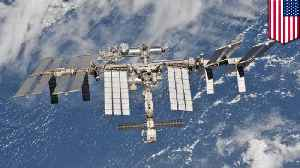 NASA to open International Space Station to paying customers [Video]