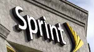 Why Did Sprint Stock Stumble? [Video]