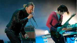 Radiohead Releases Music Held For Ransom To Benefit Climate Action [Video]