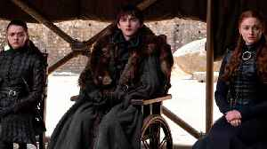 The 'Game Of Thrones' Series Finale Submitted For Best Writing Emmy [Video]