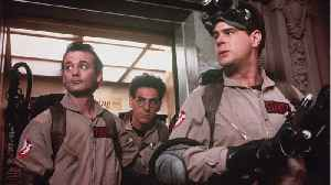 Jason Reitman Wants To Scare Children With Ghostbusters 3 [Video]
