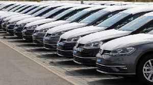Euro stocks up on good car news [Video]