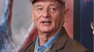 Selena Gomez is starring in a new movie with veteran actor Bill Murray, and he admitted that he misjudged her [Video]