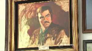 Burt Reynolds' most personal items go up for auction [Video]