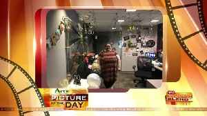 Art's Camera Plus Picture of the Day for June 11! [Video]