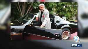 Burt Reynolds' belongings up for auction this weekend [Video]