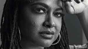 Ava DuVernay on Choosing Projects: 'For a Long Time, I Didn't Want to Be 'Social Justice Girl''   TV Director Roundtable [Video]