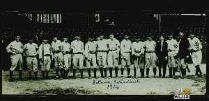 Babe Ruth Orioles Team Photo Fetches $190K At Auction [Video]