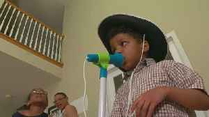 'Old Town Road' Helps Nonverbal Boy Communicate [Video]