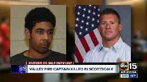 Valley fire captain killed in Scottsdale [Video]