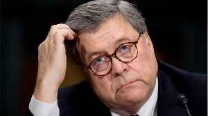 House Oversight Committee To On Contempt Charges For Barr and Ross [Video]