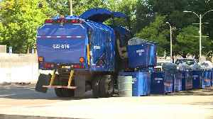City Removes Unprecedented Amount of Trash from Downtown St. Louis Day After Stanley Cup Final [Video]