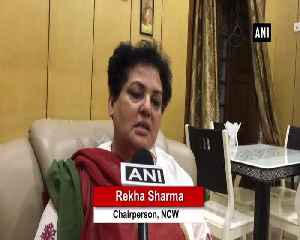Kathua rape murder case NCW chairperson expresses disappointment over verdict [Video]
