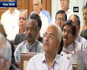 News video: PM Modi holds meeting with secretaries of all ministries