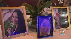 Friends & Family Mourn Death Of Broward Woman, Ex-Husband Charged With Murder [Video]