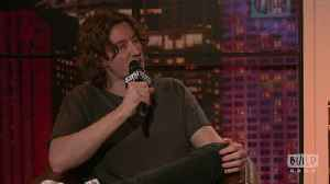 Dean Lewis reveals the secrets to his songwriting success and the power of persistence [Video]