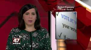 Election officials navigate changing rules for petitions [Video]