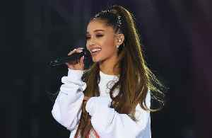 Ariana Grande announces extra London shows for October [Video]