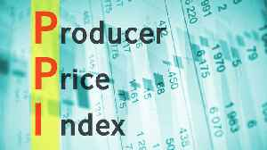 May Producer Price Index [Video]