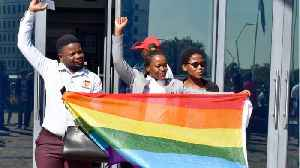 Botswana Court Decriminalizes Gay Sex In Unanimous Decision