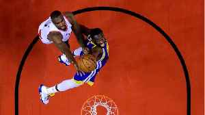 News video: Raptors Fail To Clinch NBA Finals