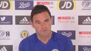News video: 'Scotland will bounce back again'