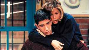 Jennifer Aniston Talks About Possible 'Friends' Reunion [Video]