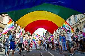 How the Rainbow Become a Gay Pride Symbol [Video]