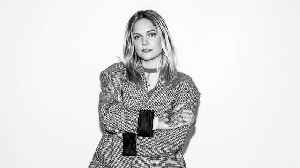 Tove Lo, Swedish Sweetheart Stronger Than Ever! [Video]