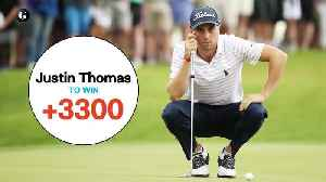 7 Bets at the U.S. Open That You Should Make Right Now [Video]