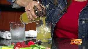 Mixing Up Mocktails for Your Summer Parties [Video]