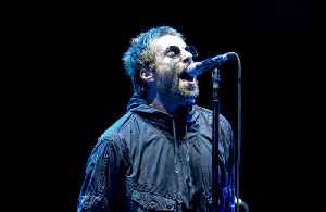 Liam Gallagher teases song for daughter Molly Moorish [Video]