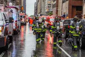 Fatal NYC Helicopter Crash Probe Could Take 18 Months, Former Official Says [Video]