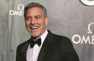 George Clooney doesn't like ageing on screen [Video]