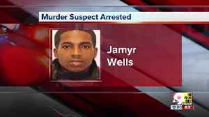 Police arrest second suspect in East Price Hill homicide [Video]