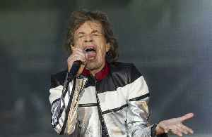 Mick Jagger is 'feeling pretty good' after heart valve surgery [Video]