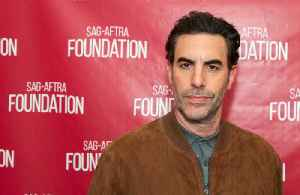 Sacha Baron Cohen goes to 'extreme' lengths to avoid being recognised [Video]