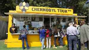 Chernobyl Has Become A Tourist Hotspot [Video]