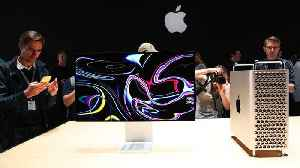 Apple potentially leaks a September release date for latest Mac Pro [Video]