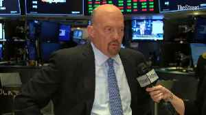 Jim Cramer Gives a Sneak Peek at His Newest Portfolio Addition [Video]