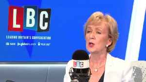 Andrea Leadsom [Video]