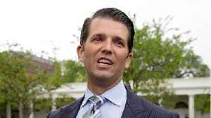 U.S. Senate Panel To Interview Donald Trump Jr. On Wednesday [Video]