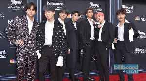 BTS Drops New How-To Dance Tutorial as Part of Their 'Festa' Celebration | Billboard News [Video]