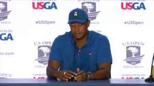 Tiger hopes fitness holds for Majors push [Video]