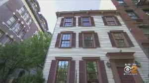 Living Large: Oldest Wood Frame House In Greenwich Village [Video]
